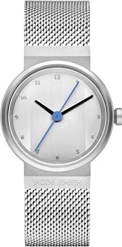 Jacob Jensen New Line 791 Armbanduhr, Ø29