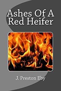 Ashes Of A Red Heifer
