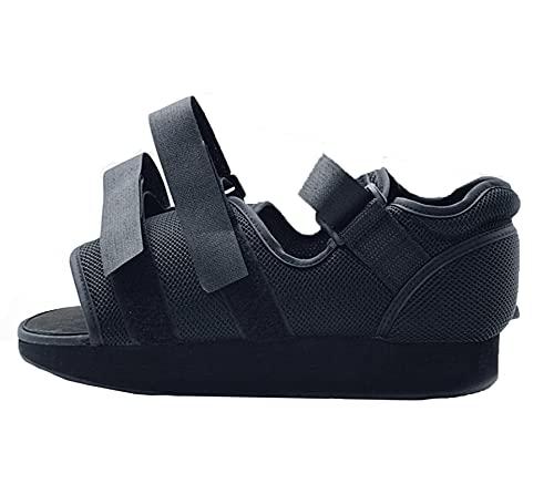 Post op Shoes for Broken Toe Med...