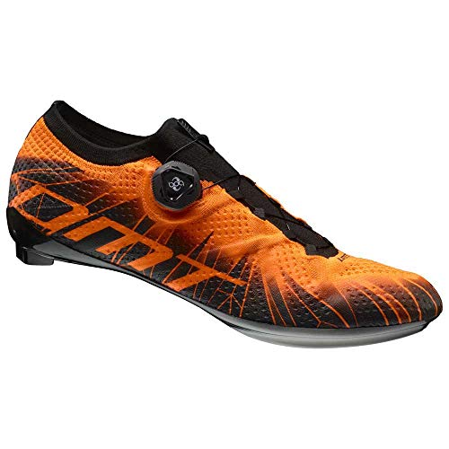DMT KR1 2019 - Zapatillas, Color Naranja, 43