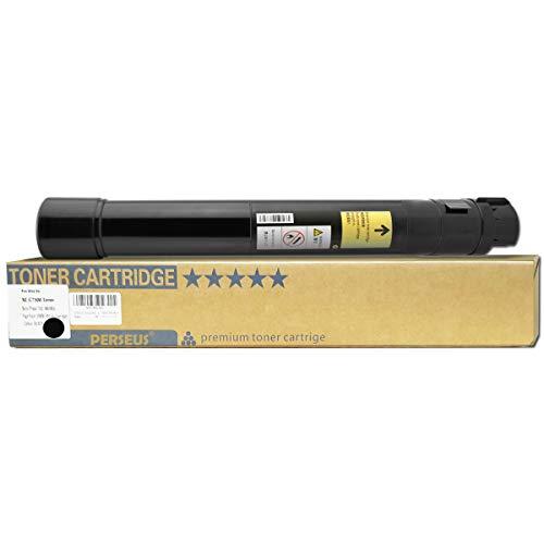 PERSEUS Toner Kompatibel für Xerox Phaser 7500DN, Phaser 7500N, Phaser 7500, Phaser 7500YDN, Phaser 7500DT, Phaser 7500YD Series Drucker, Hohe Kapazität - 106R01439 Schwarz