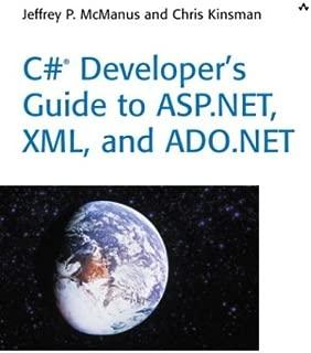 C# Developer's Guide to ASP.NET, XML, and ADO.NET (Kaleidoscope)