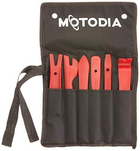 Set de herramientas de 16 piezas