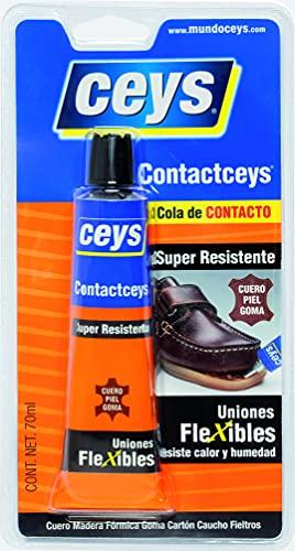CEYS CE503402 CONTACTCEYS Blister 70ML