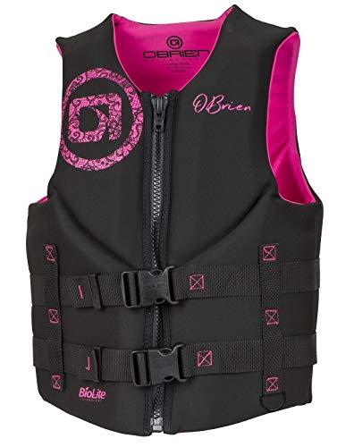 O'Brien Women's Traditional Neoprene Life Jacket