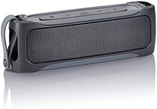 Rugged Stereo Bluetooth Speaker