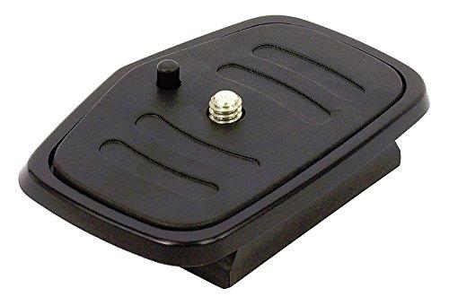 Velbon QB-5W - Base de conexión para cámaras Digitales, Negro