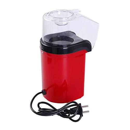 Buy Discount YAYAN Popcorn Machine, Electric Blow-Type Mini Corn Popcorn Machine, One-Click Heating ...