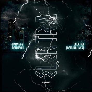 Elektra (feat. Drum Soul)