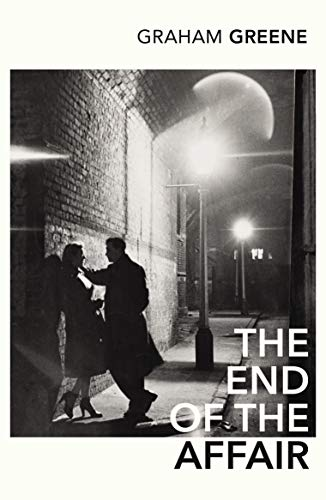 END OF THE AFFAIR (Vintage Classics)