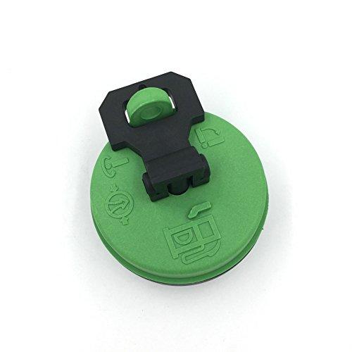 Locking fuel cap 1428828 2849039 for...