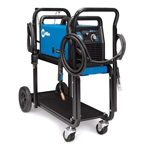 Millermatic 211 Welder With Advanced Auto-Set