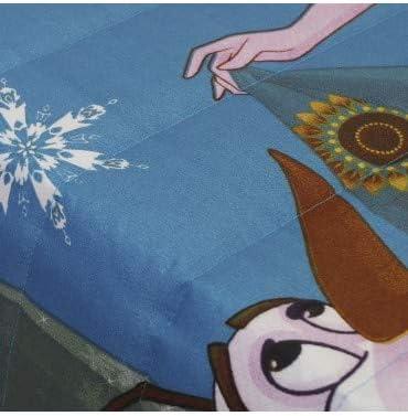 10XDIEZ Colcha Verano Frozen 2 - Medidas colchas/edredones ...