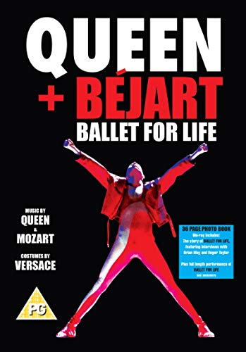 Ballet For Life - Deluxe Edition [Blu-ray]
