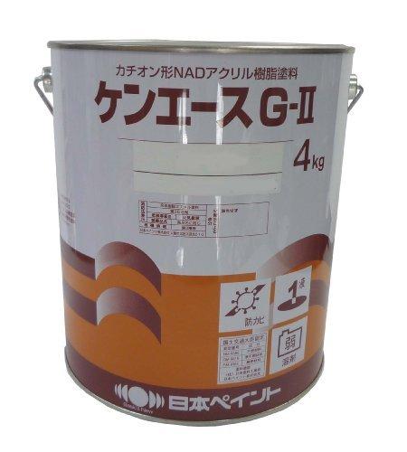 ニッペ ケンエースG-II 4kg