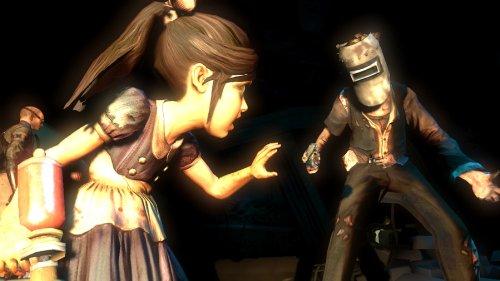 BioShock2(バイオショック2)【CEROレーティング「Z」】-Xbox360