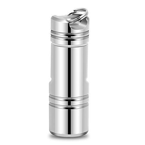 Cocosity Mini-Taschenlampe, 100lm...