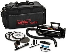 Datavac - Metro Vac Anti-Static Vacuum/Blower, Includes Storage Case Hepa & Dust Off Tools