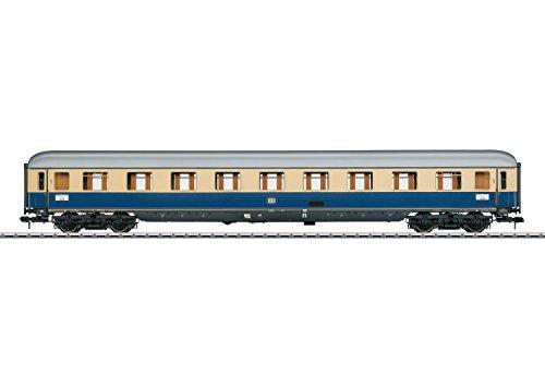 """Märklin 58086 - Abteilwagen Av4üm-62 \""""Rheingold 1962\"""", DB, Spur 1"""