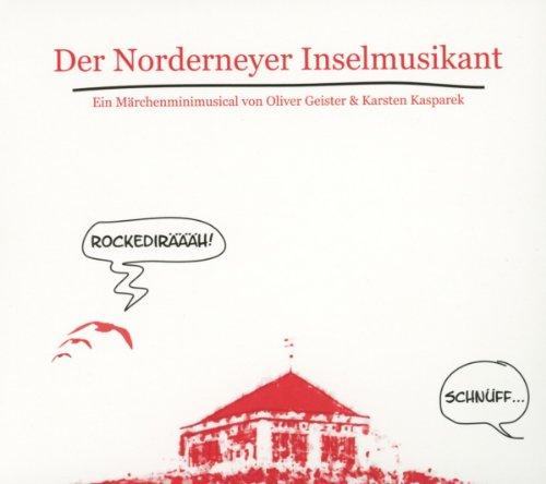 Der Norderneyer Inselmusikant