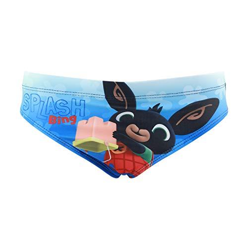 Prodotto Originale Bing Bunny Bambino Costume da Bagno Boxer Slip Parigamba Mare Piscina