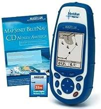 Magellan Meridian Marine GPS Receiver - Value Pack
