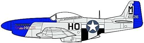 Todos los productos obtienen hasta un 34% de descuento. Oxford Diecast 1 1 1 72 Scale Mustang P51 Authenic Livery Model Planes of WWII Collection  el mas de moda