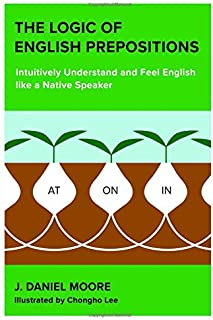 The Logic of English Prepositions