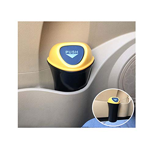 Yx-outdoor mini-auto vuilnisbak, draagbare milieu afvalbak, kan zetten rook en puin en vloeistof om te voorkomen dat zijdelingse lekkage
