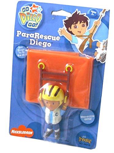 Go Diego Go Para Rescue Diego by Imperial Toy