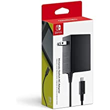 【任天堂純正品】Nintendo Switch ACアダプター