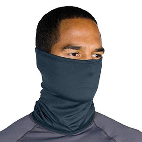 WindRider UPF 50+ Neck Gaiter, Face Mask - Sun Protection for Fishing