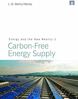 Energy and the New Reality 2: Carbon-free Energy Supply