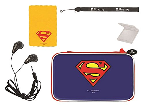 Xtreme 97002 - Kit 5 in 1 Superman