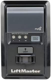 LiftMaster MyQ Control Panel