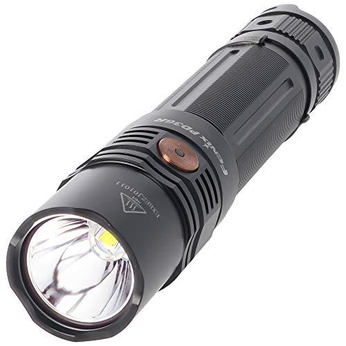 Fenix PD36R 1600 Lumen Type-C USB Rechargeable EDC CREE LED Tactical Flashlight