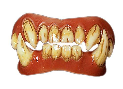 Orc FX Fangs 2.0 Troll Teeth Dental Veneer