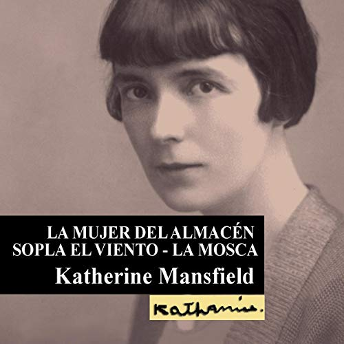 『La mujer del almacén y otros relatos [The Warehouse Woman and Other Stories]』のカバーアート