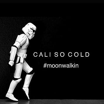 Moon Walkin (Radio)
