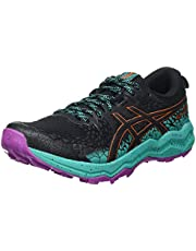 ASICS Fujitrabuco Lyte, Trail Running Shoe Mujer, 43.5 EU