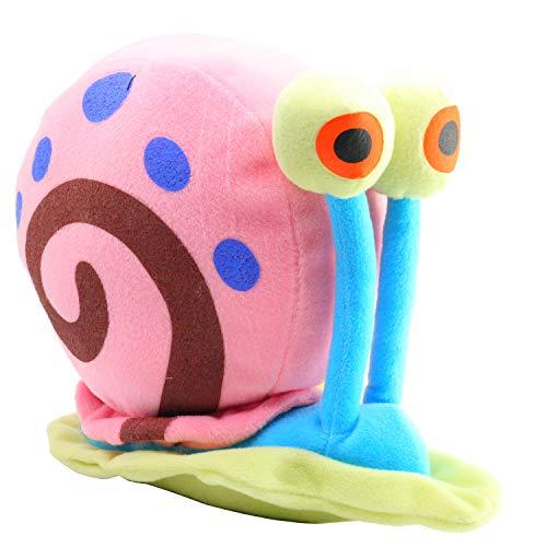 SPNGEBB Spongebob - Peluche Gary 8'66