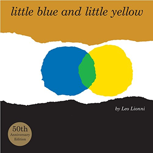 Little Blue and Little Yellowの詳細を見る