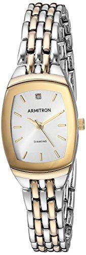 Armitron 75/5195svtt–Uhr für Frauen