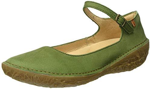 El Naturalista N5720, Zapatos Tipo Ballet Mujer