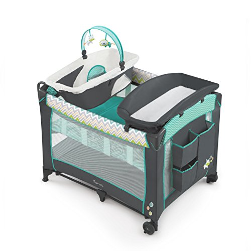 Ingenuity Smart and Simple Playard™ - Ridgedale™