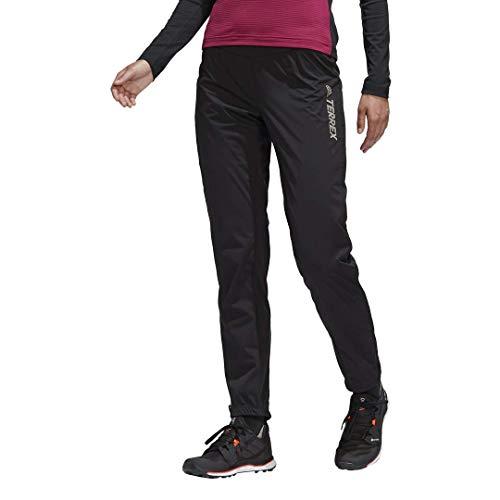 adidas Agravic XC Athl Tights Mallas para Mujer, Negro, 38L