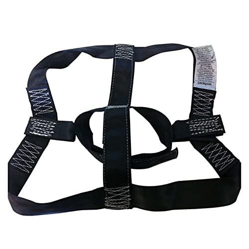 LIUWEI Nuevo Rescate Wrecker Accesorios Neumático Paquete Bodillo Trailer Pantalón Tenedor de neumáticos Tize-Down Rueda Trasera Correa Strong Polyester Webbing