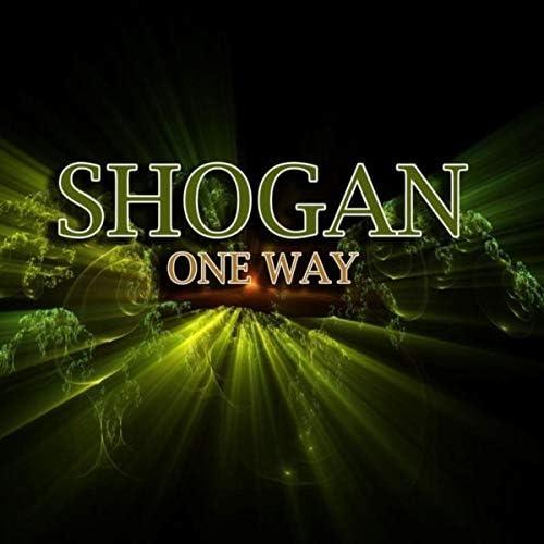 Shogan