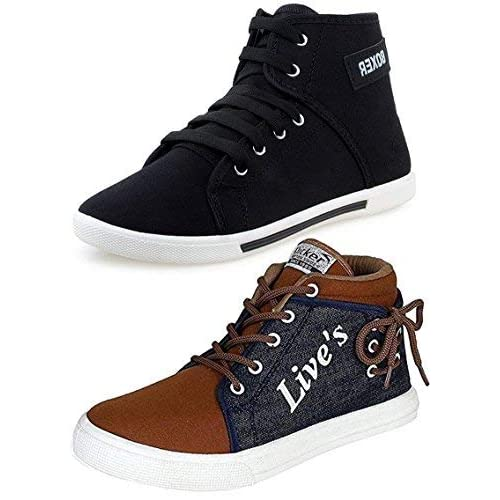 Fashion Shoes: Buy Fashion Shoes Online at Best Prices in