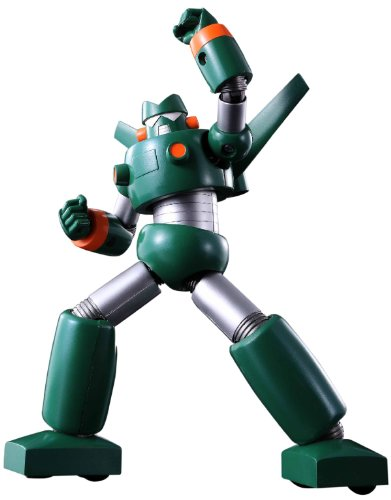 Bandai Tamashii Nations Super Robot Chogokin Cantam Robo \